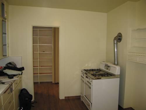 Alameda Kitchen before