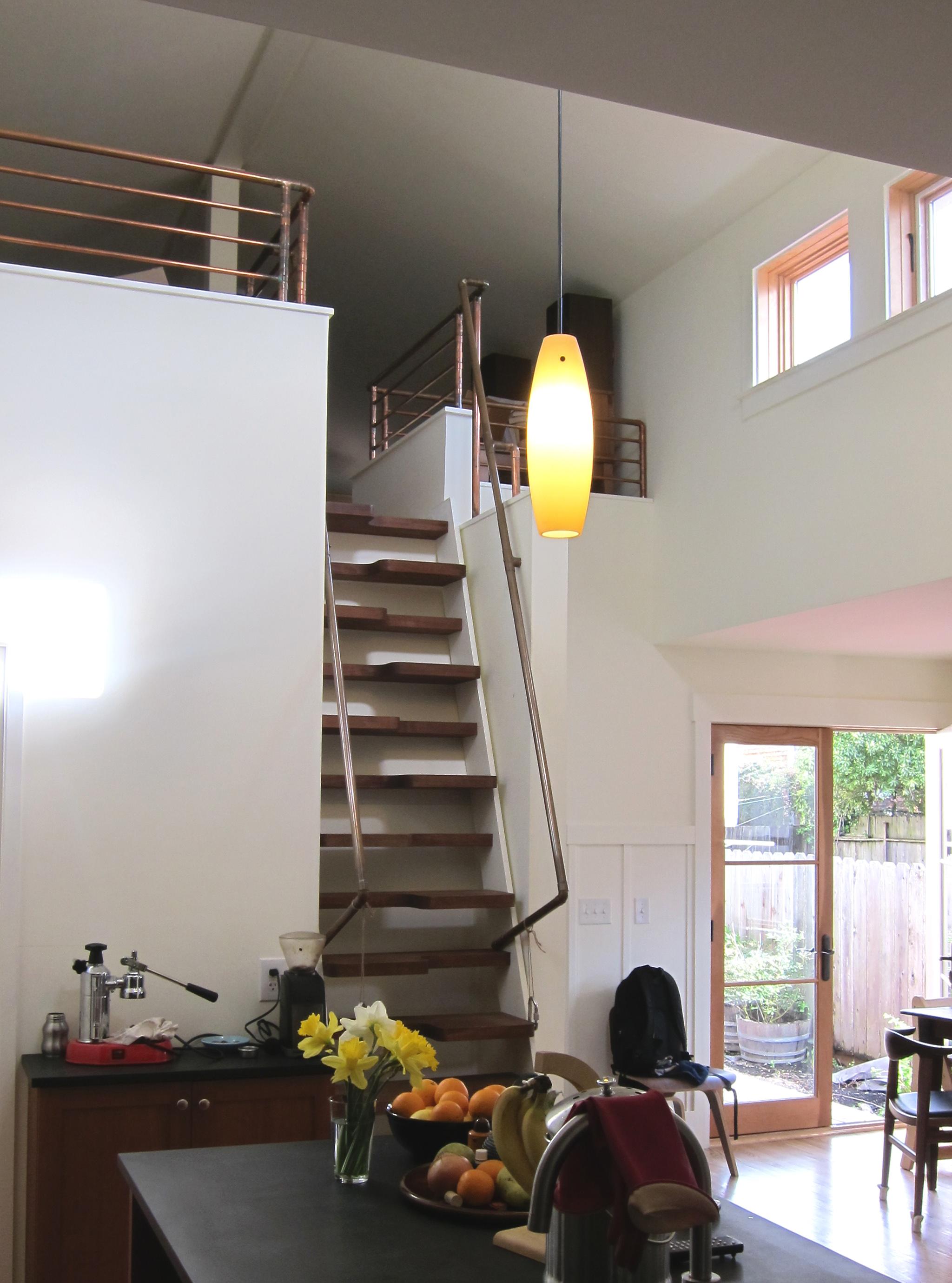Lapeyre Stair Deedsdesign