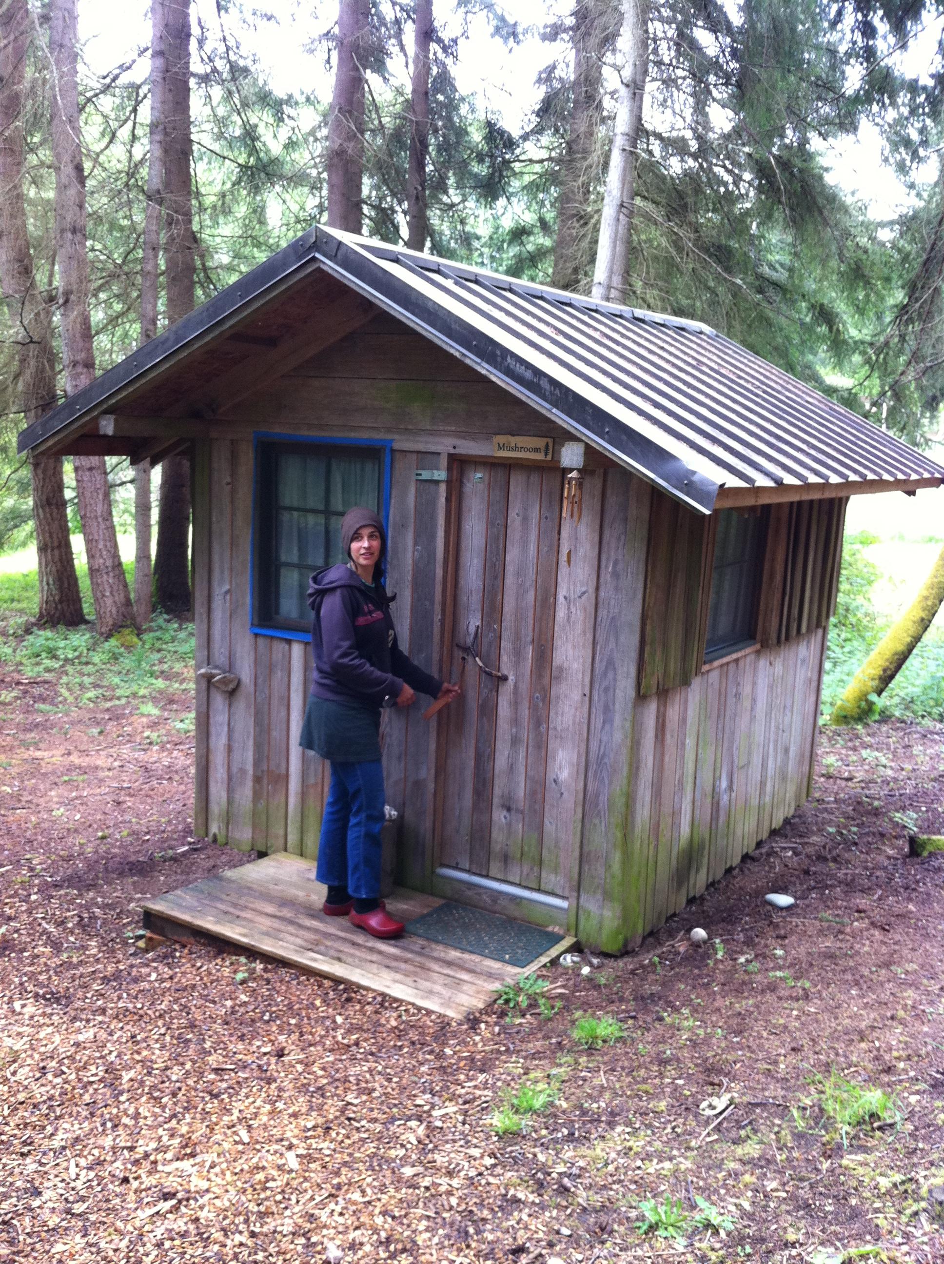 Cabin Deedsdesign