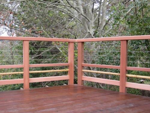 D D-B railing