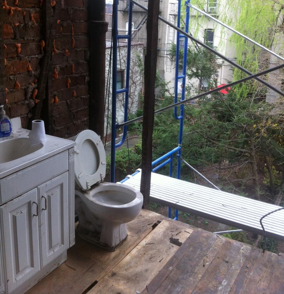 Humor deedsdesign - Open air bathroom designs ...