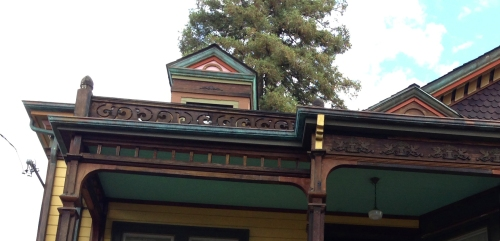 nice walnut street house detail 2