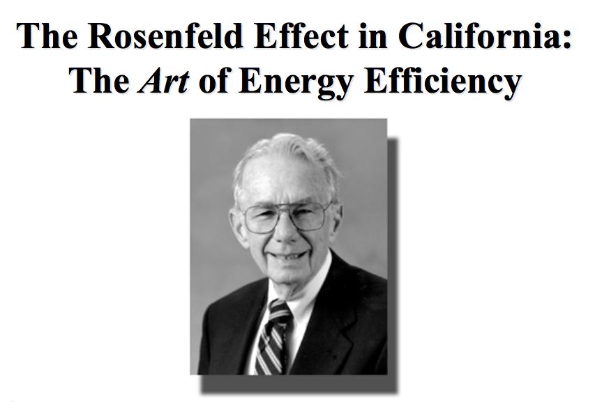 Art Rosenfled