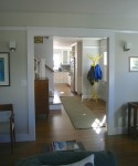 EOS View through lowerfloor
