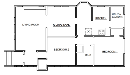 Old Floorplan
