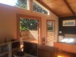 bedroom to deck