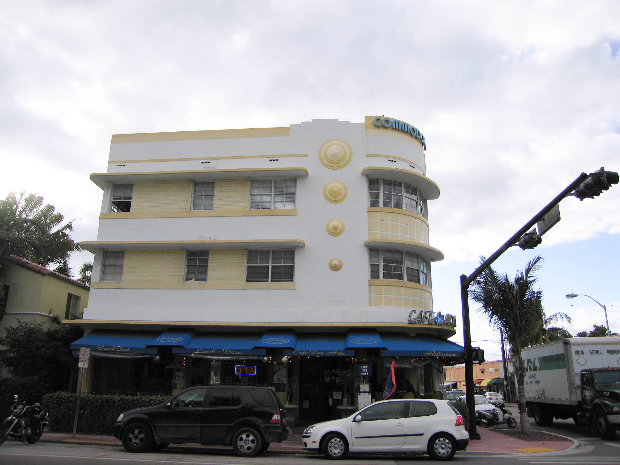 Art Deco Miami Beach-12