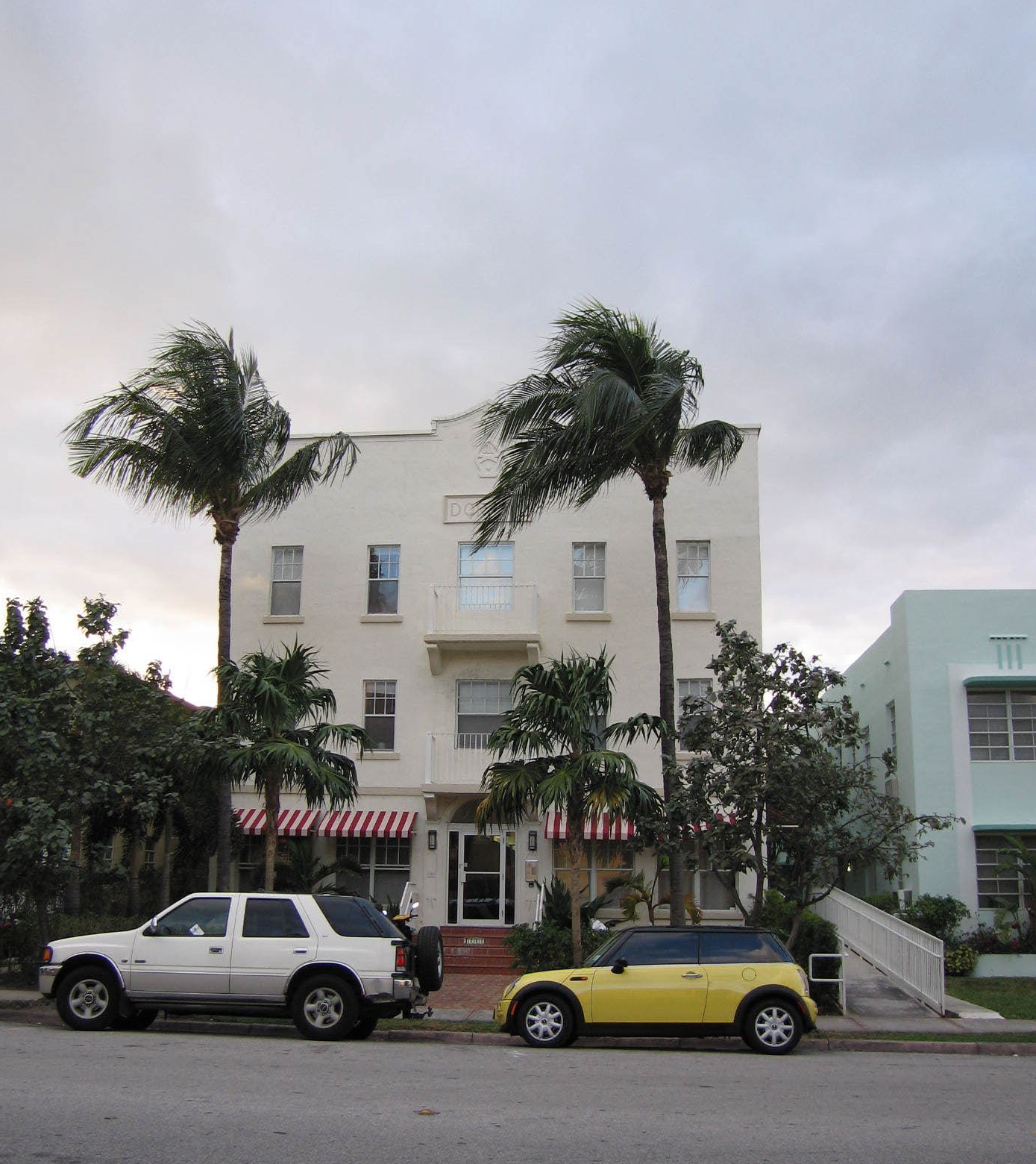 Art Deco Miami Beach-32