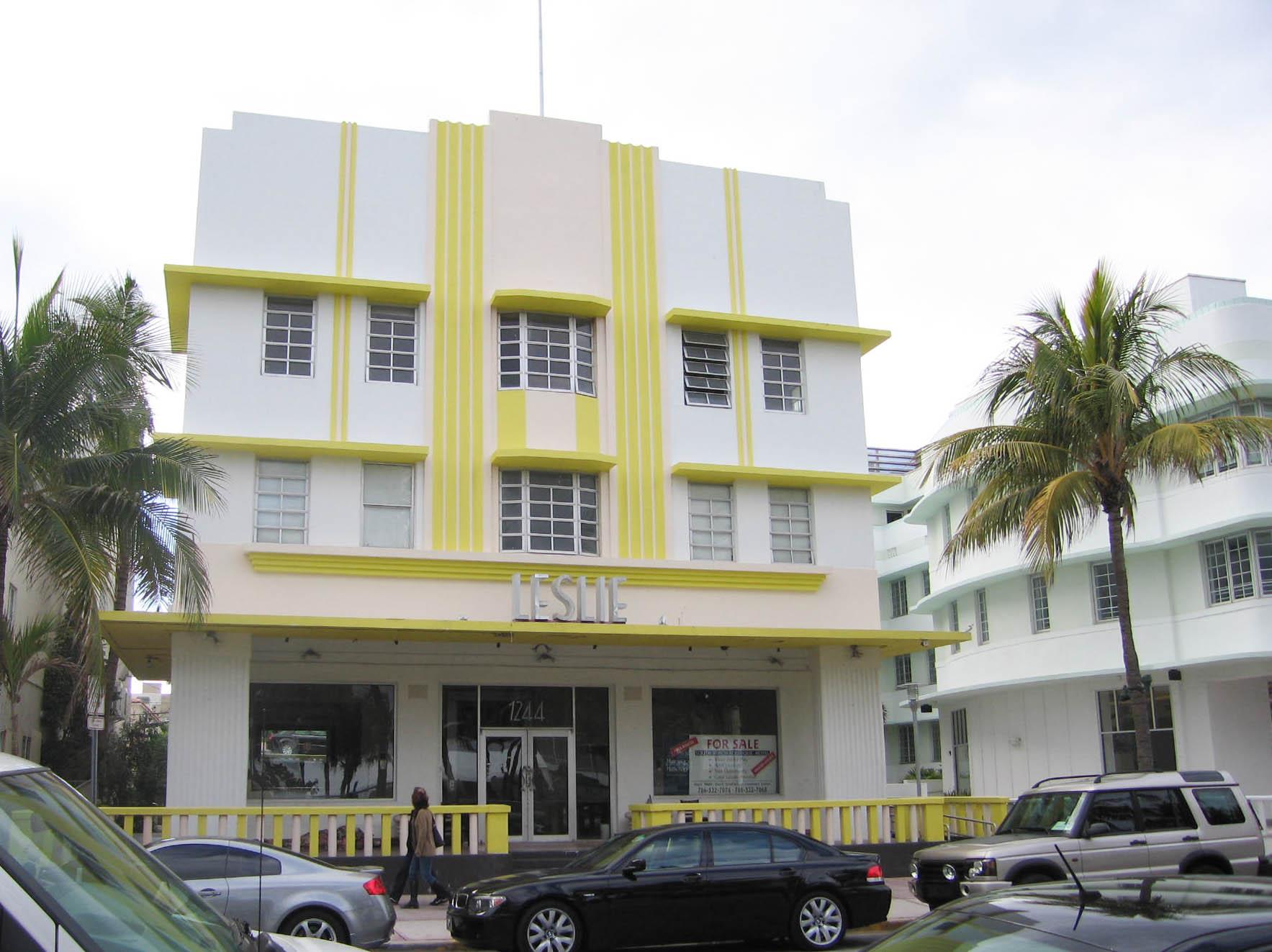Art Deco Miami Beach-6